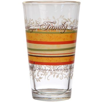 Harvest Drinking Glasses