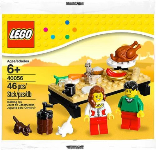 Lego Thanks
