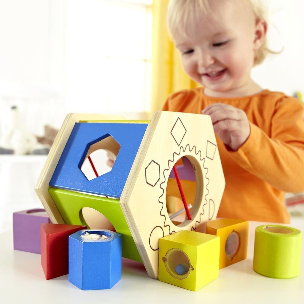 20 Toys To Help Develop Fine Motor Skills