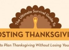 Survival Guide to Hosting Thanksgiving!