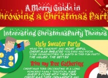 All Things Christmas Party!