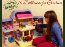All the Girl Wants – Dollhouses