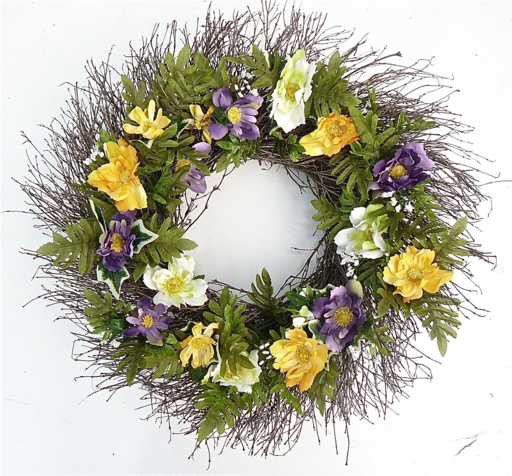 Imperial Woods All Weather Wreath