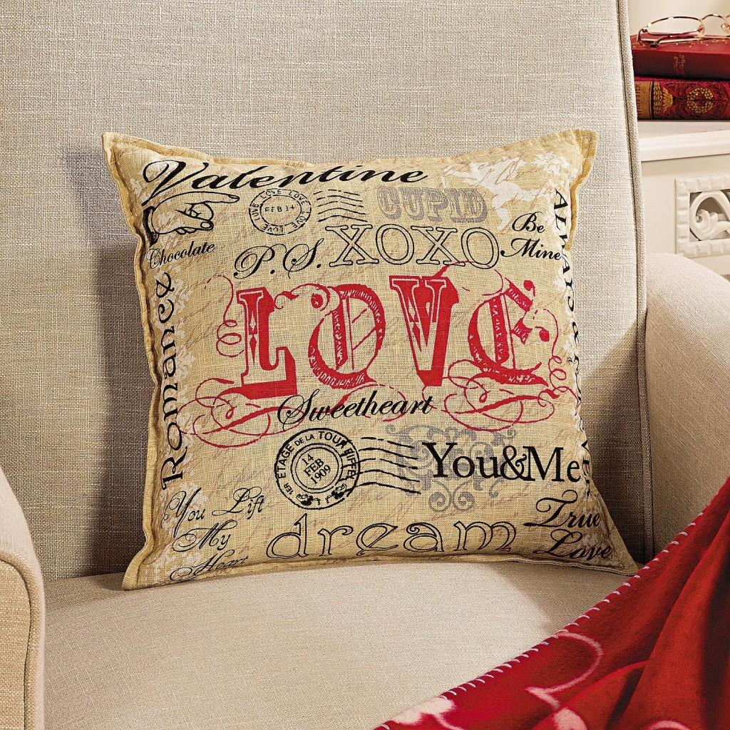 Throw Pillows Quilted : Decorative Pillows With Quotes. QuotesGram
