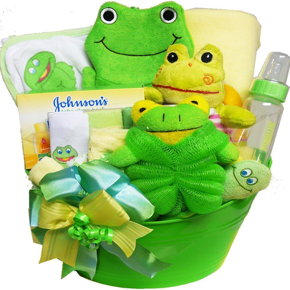 Best Newborn Baby Boy Gifts : Best baby shower gift sets under frugal fanatic
