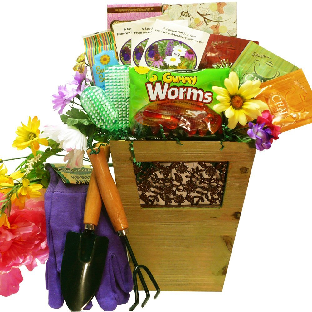 how about giving a mother's day gift basket this year?