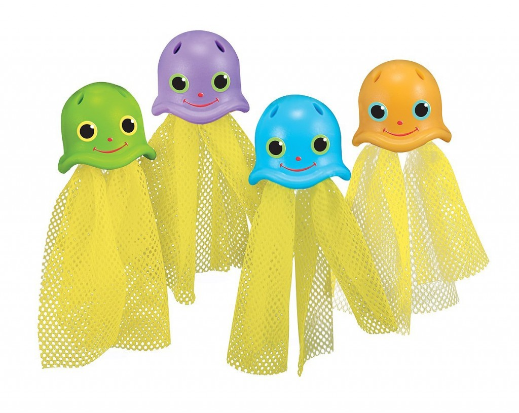 Jellyfish Sinkers  Pool party toys for kids| My Kids Guide