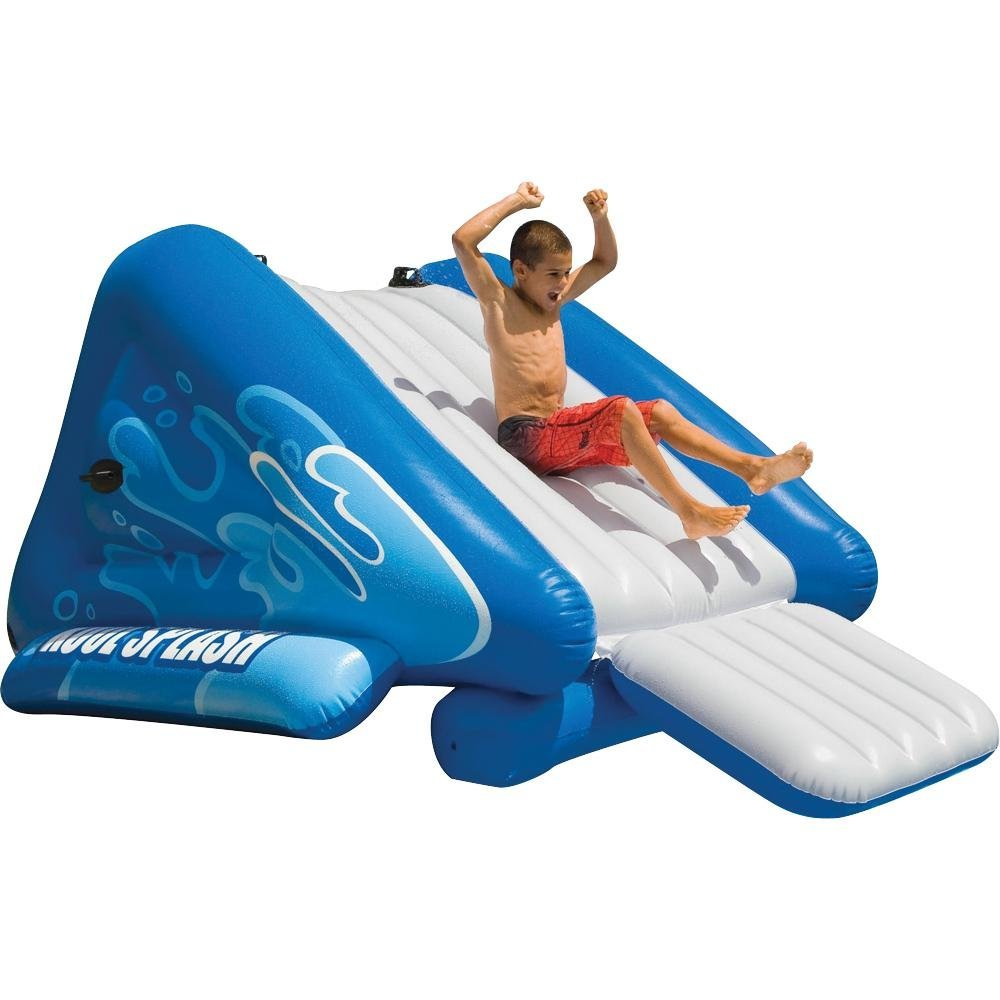 Intex Pool party toys for kids| My Kids Guide