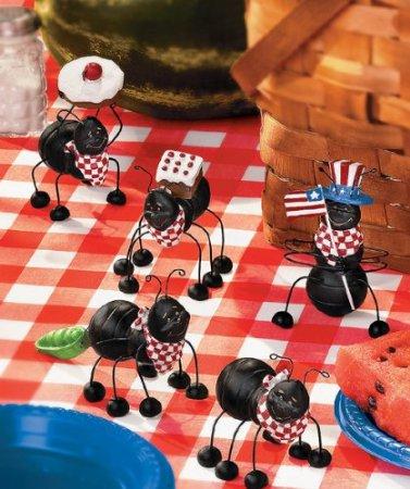 Decorative Ants
