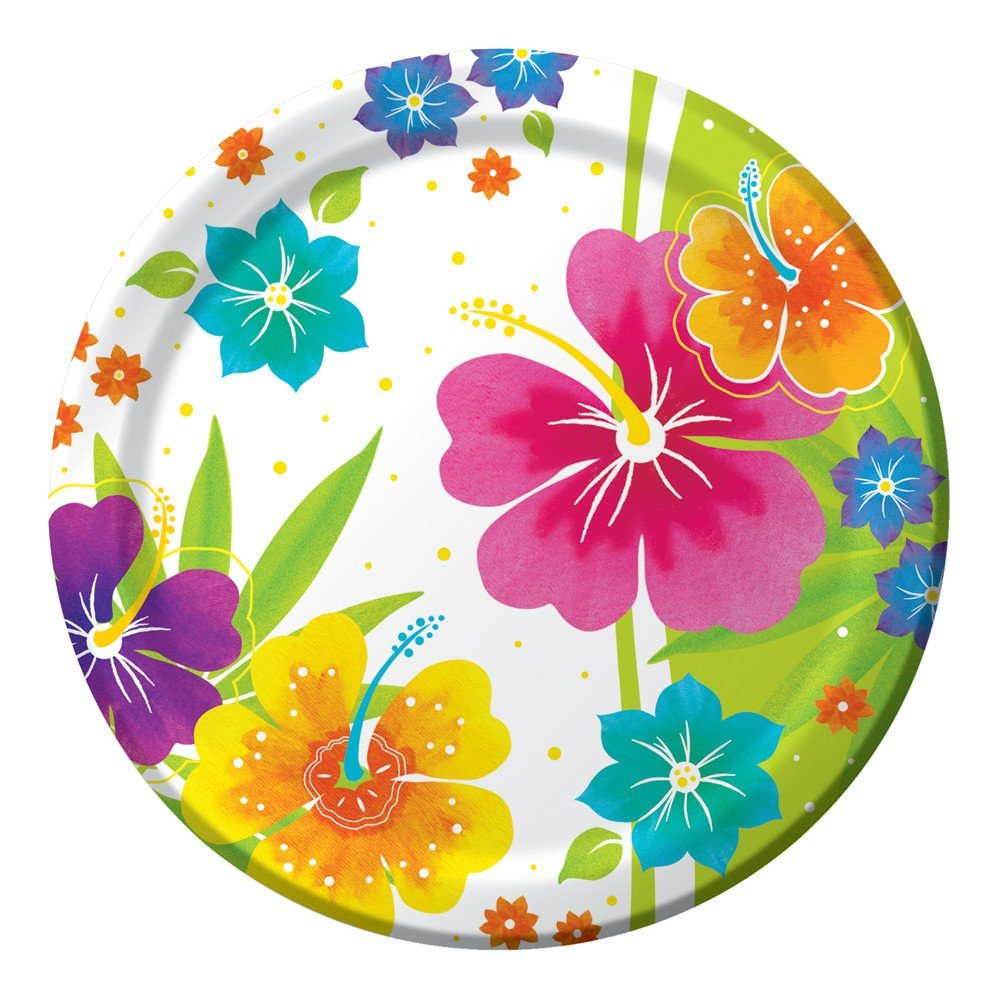 Decorative Dessert Plates