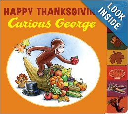 George Thanksgiving