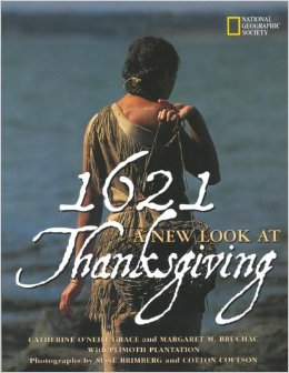 Thanksgiving 1621