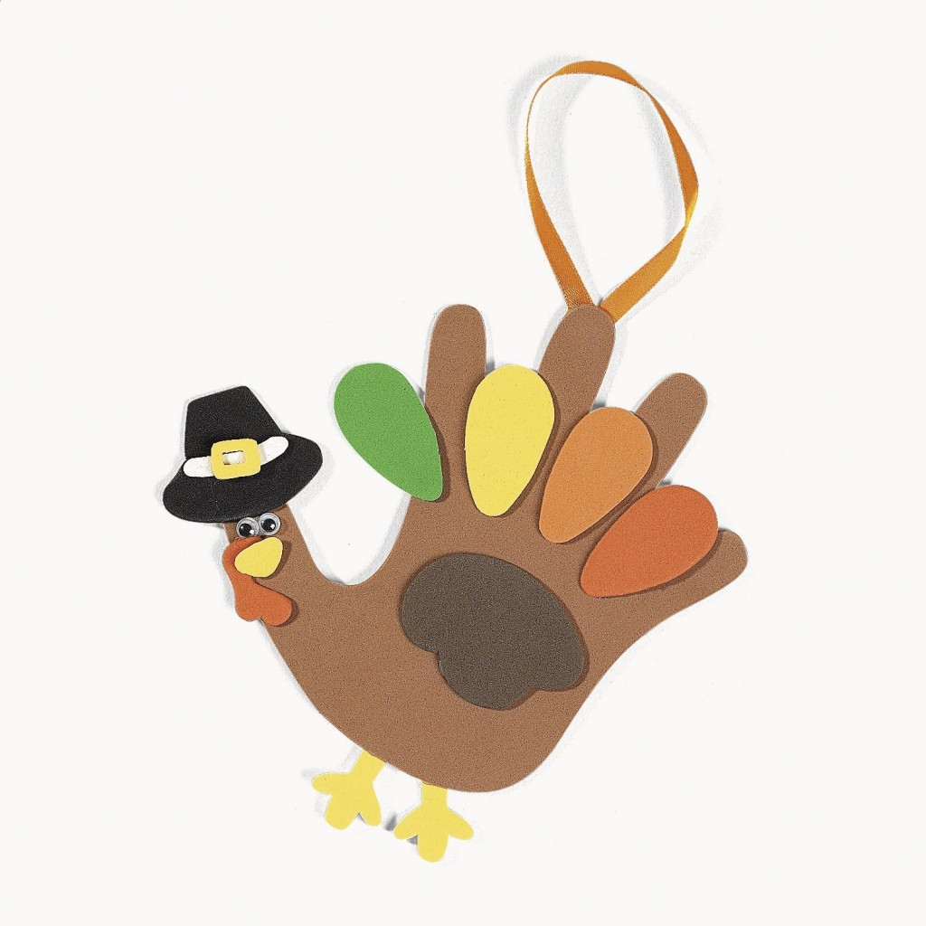 20 Thanksgiving Toys to Keep Little Ones Busy!