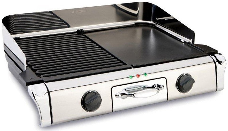 Electric Kitchen Stoves With Grills ~ Top kitchen appliances to add your holiday wish list